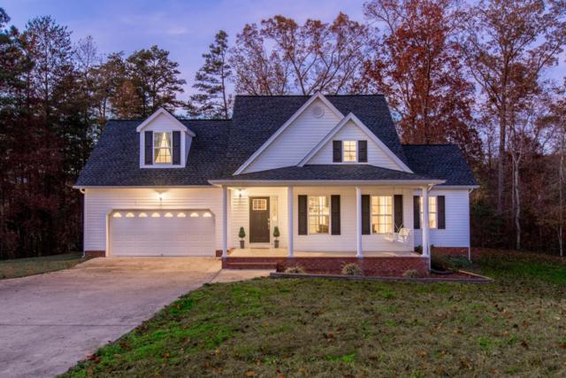 259 N Victor Dr, Flintstone, GA 30725 (MLS #1281278) :: Chattanooga Property Shop