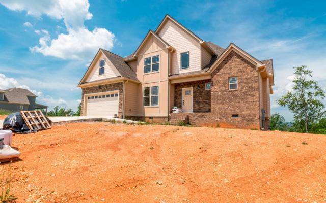 2141 SW Volunteer Dr, Cleveland, TN 37311 (MLS #1281295) :: Chattanooga Property Shop