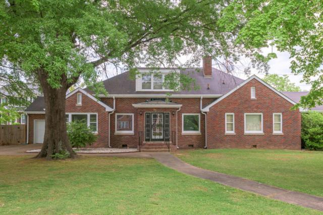 23 Asbury Dr, Chattanooga, TN 37411 (MLS #1281297) :: The Mark Hite Team