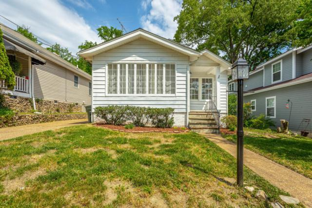 803 Young Ave, Chattanooga, TN 37405 (MLS #1281315) :: The Mark Hite Team