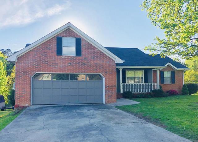 129 Oakview Dr, Rossville, GA 30741 (MLS #1281322) :: Chattanooga Property Shop