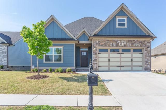 7972 Frostwood Ln, Ooltewah, TN 37363 (MLS #1281323) :: The Mark Hite Team