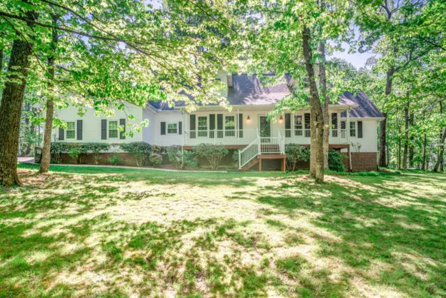 1025 Montlake Rd, Soddy Daisy, TN 37379 (MLS #1281336) :: Chattanooga Property Shop