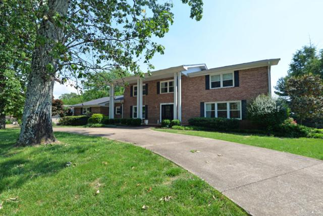 5700 Queen Aire Ln, Chattanooga, TN 37415 (MLS #1281337) :: Chattanooga Property Shop