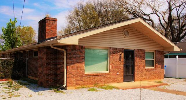 1801 Olive St, Chattanooga, TN 37406 (MLS #1281341) :: Denise Murphy with Keller Williams Realty
