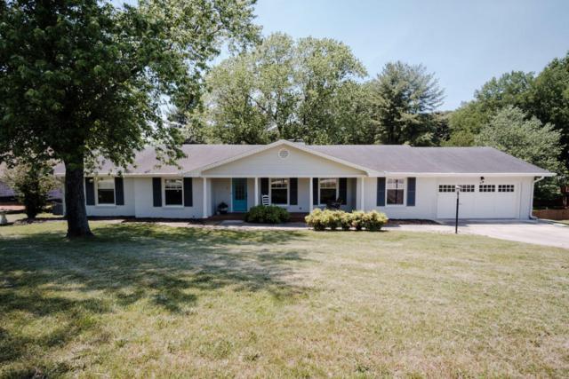 134 Baltusrol Rd, Hixson, TN 37343 (MLS #1281387) :: Chattanooga Property Shop