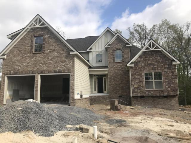 9409 Silver Stone Ln #18, Ooltewah, TN 37363 (MLS #1281388) :: Keller Williams Realty | Barry and Diane Evans - The Evans Group