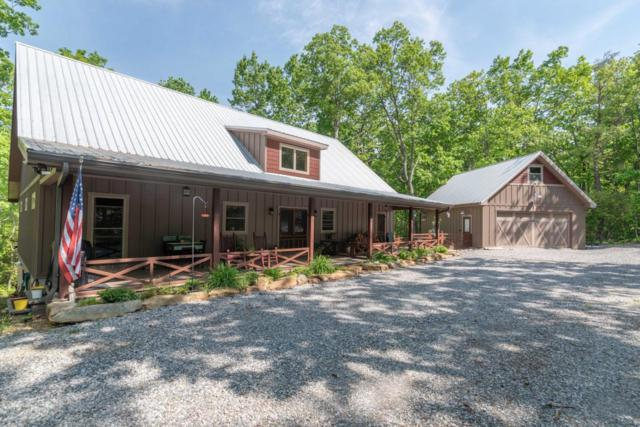 260 Ralphs Way, Cloudland, GA 30731 (MLS #1281391) :: Chattanooga Property Shop