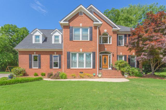 4905 Meadow Trace Ln, Hixson, TN 37343 (MLS #1281409) :: Chattanooga Property Shop