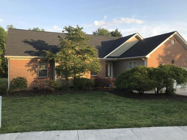 9291 Homewood Cir, Ooltewah, TN 37363 (MLS #1281432) :: Chattanooga Property Shop