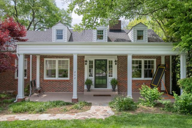 202 N Hermitage Ave, Lookout Mountain, TN 37350 (MLS #1281451) :: Chattanooga Property Shop