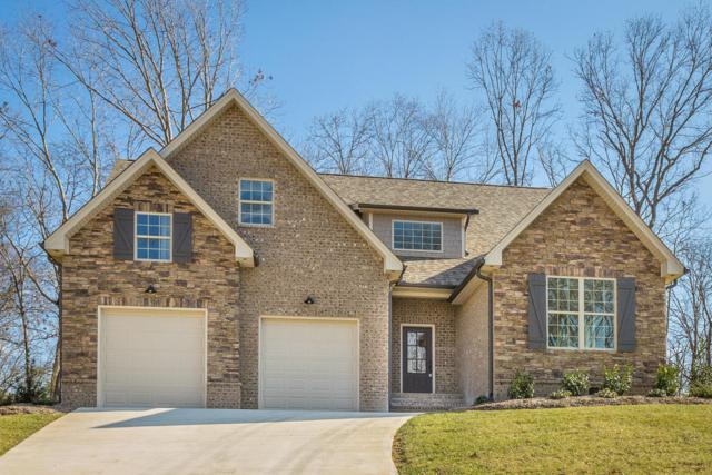 5082 Abigail Ln Lot 6, Chattanooga, TN 37416 (MLS #1281475) :: Keller Williams Realty | Barry and Diane Evans - The Evans Group