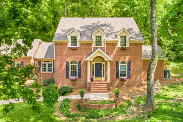 9525 Thornberry Dr, Ooltewah, TN 37363 (MLS #1281478) :: Chattanooga Property Shop