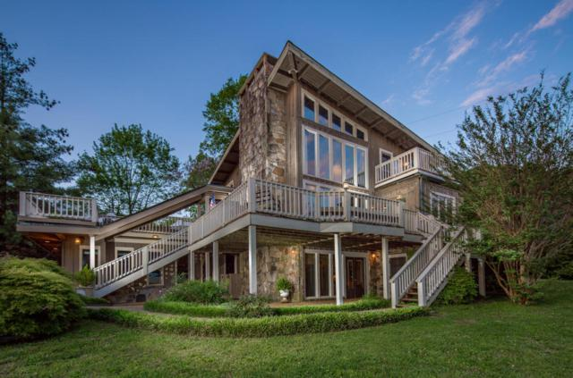 507 Scenic Hwy, Lookout Mountain, TN 37350 (MLS #1281485) :: Chattanooga Property Shop