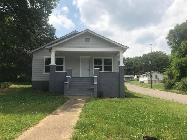 5301 Central Ave, Chattanooga, TN 37410 (MLS #1281516) :: Chattanooga Property Shop