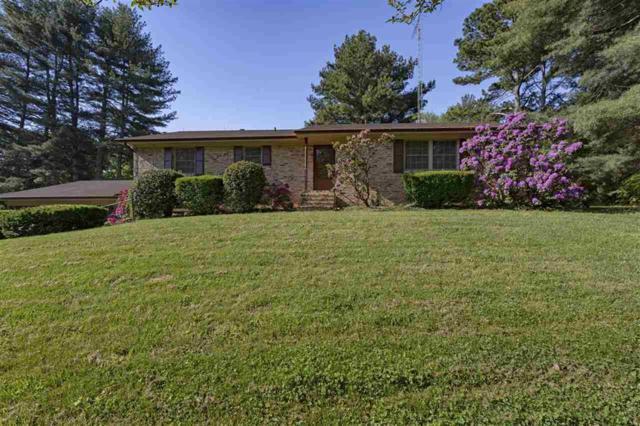 121 Sharpe Ln, Dayton, TN 37321 (MLS #1281527) :: Chattanooga Property Shop