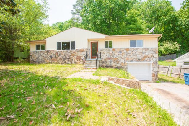 4205 Oakland Ter, Chattanooga, TN 37415 (MLS #1281546) :: Chattanooga Property Shop