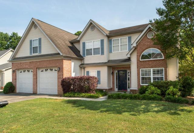 1631 Chase Meadows Cir, Hixson, TN 37343 (MLS #1281592) :: Keller Williams Realty | Barry and Diane Evans - The Evans Group
