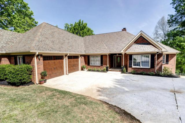 7627 Water Crest Dr, Harrison, TN 37341 (MLS #1281599) :: Keller Williams Realty | Barry and Diane Evans - The Evans Group