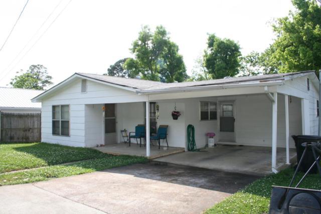 1108 NE Sanders Ave, Fort Payne, AL 35967 (MLS #1281615) :: The Robinson Team