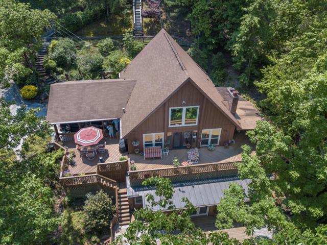 1041 Clift Cave Rd, Soddy Daisy, TN 37379 (MLS #1281620) :: The Robinson Team