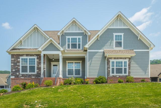8886 Mckenzie Farm Dr, Ooltewah, TN 37363 (MLS #1281625) :: Denise Murphy with Keller Williams Realty