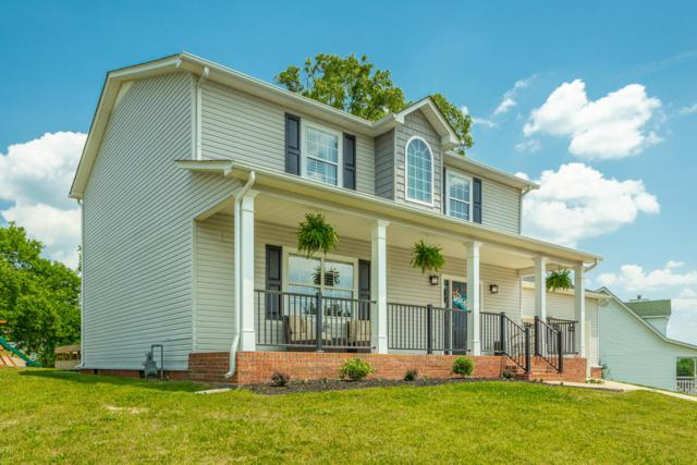 10129 Rolling Wind Dr, Soddy Daisy, TN 37379 (MLS #1281631) :: Chattanooga Property Shop