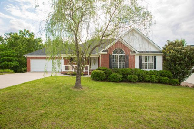 6212 Flag Point Dr, Ooltewah, TN 37363 (MLS #1281642) :: Chattanooga Property Shop