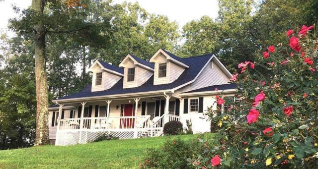 57 Bernice Ln, Ringgold, GA 30736 (MLS #1281648) :: Chattanooga Property Shop