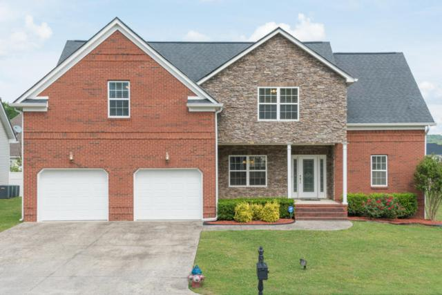 51 Ashleaf Dr, Ringgold, GA 30736 (MLS #1281657) :: Keller Williams Realty | Barry and Diane Evans - The Evans Group