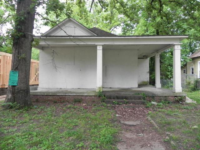 2508 Chamberlain Ave, Chattanooga, TN 37404 (MLS #1281708) :: Keller Williams Realty   Barry and Diane Evans - The Evans Group