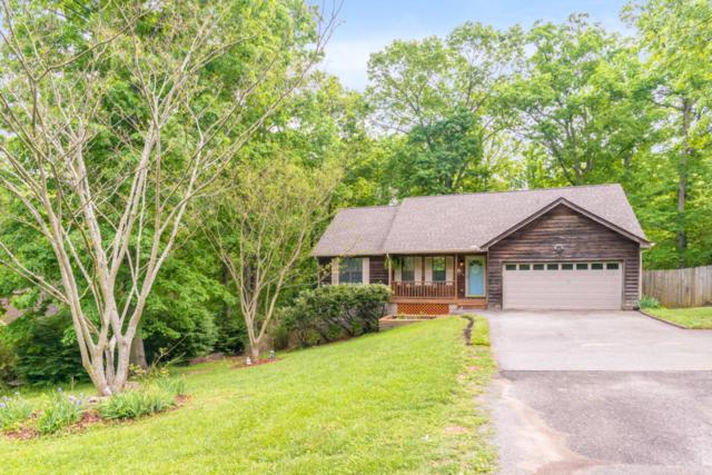 616 Timberlinks Dr, Signal Mountain, TN 37377 (MLS #1281714) :: Chattanooga Property Shop