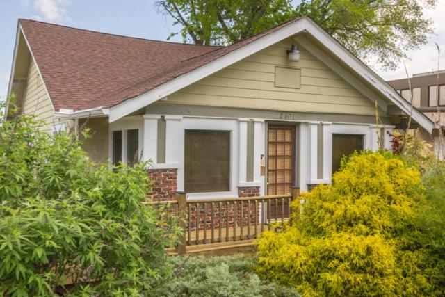2401 Duncan Ave, Chattanooga, TN 37404 (MLS #1281753) :: Chattanooga Property Shop