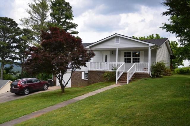 34 Old World Dr, Ringgold, GA 30736 (MLS #1281769) :: Chattanooga Property Shop