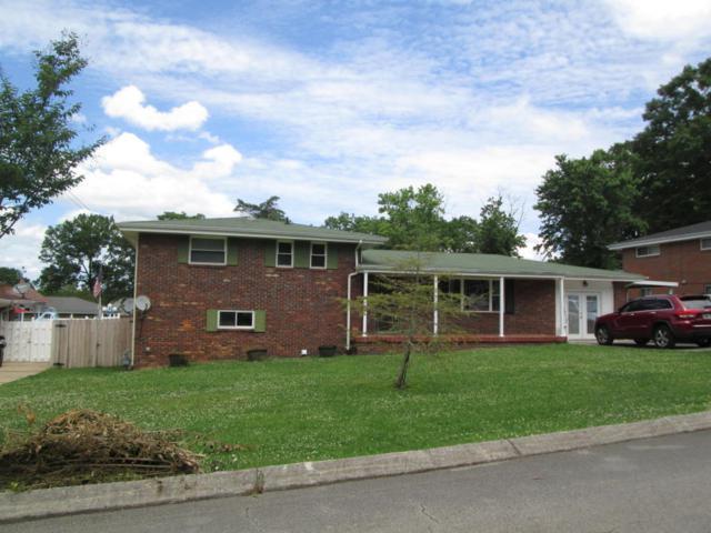 48 Stovall St, Fort Oglethorpe, GA 30742 (MLS #1281785) :: The Edrington Team