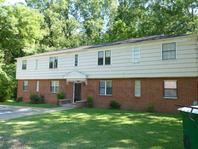 3302 Pinewood Ave, Chattanooga, TN 37411 (MLS #1281825) :: Chattanooga Property Shop