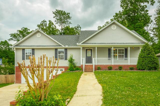 8100 Zoe Dr, Ooltewah, TN 37363 (MLS #1281835) :: Chattanooga Property Shop