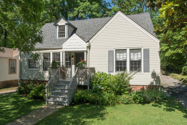 1705 Knickerbocker Ave, Chattanooga, TN 37405 (MLS #1281851) :: Chattanooga Property Shop