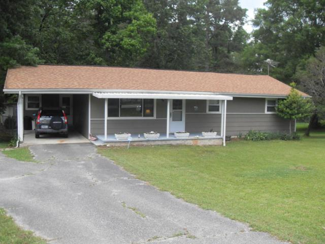 1041 Graysville Rd, Ringgold, GA 30736 (MLS #1281859) :: Chattanooga Property Shop