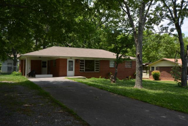 703 NW Grove Ave Pt. Of 18-16/28, Cleveland, TN 37311 (MLS #1281867) :: Chattanooga Property Shop