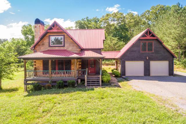 330 Mountain View Cir, Ocoee, TN 37361 (MLS #1281879) :: Chattanooga Property Shop