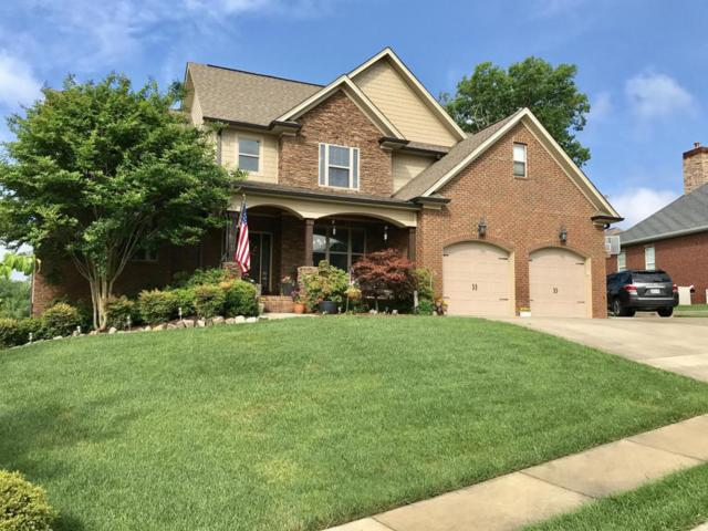 10051 Meadowstone Dr, Apison, TN 37302 (MLS #1281903) :: Keller Williams Realty | Barry and Diane Evans - The Evans Group