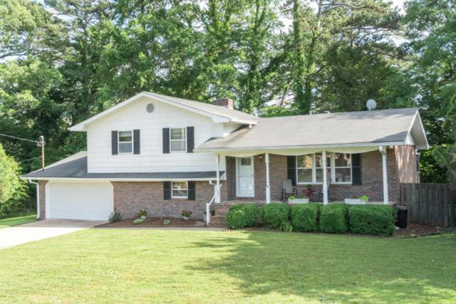 472 Brice Ln, Hixson, TN 37343 (MLS #1281905) :: Chattanooga Property Shop