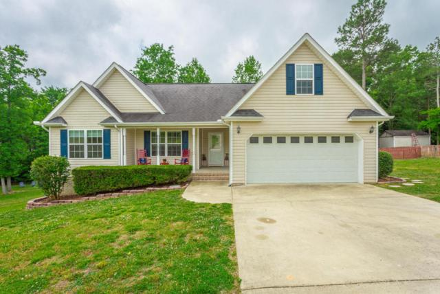 662 Van Dell Dr, Rock Spring, GA 30739 (MLS #1281924) :: Chattanooga Property Shop