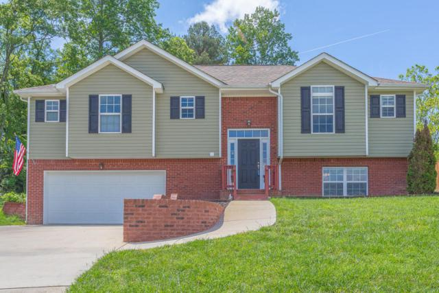 9276 Sedman Rd, Hixson, TN 37343 (MLS #1281930) :: The Edrington Team
