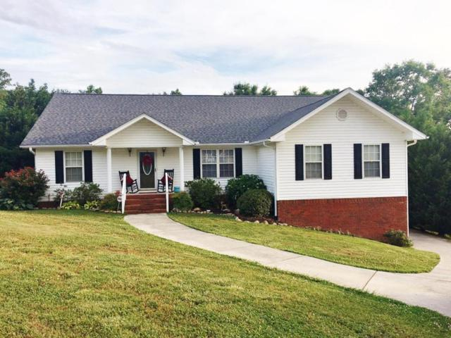 169 Merry Wood Dr, Rossville, GA 30741 (MLS #1281932) :: The Robinson Team
