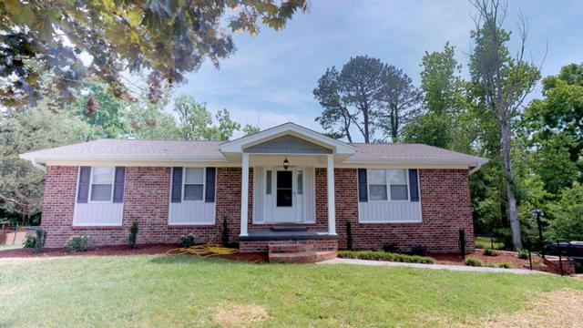 2965 NW Rolling Hills Dr, Cleveland, TN 37312 (MLS #1281940) :: Keller Williams Realty | Barry and Diane Evans - The Evans Group