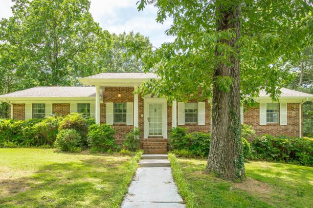 7002 Palermo Dr, Chattanooga, TN 37421 (MLS #1281942) :: The Robinson Team