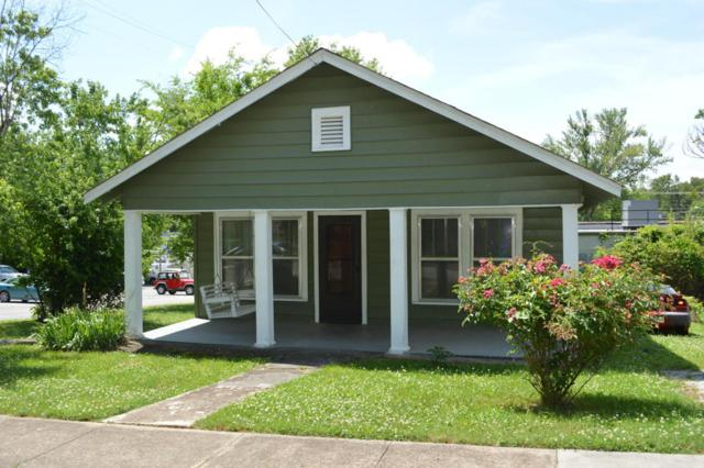 500 W Bell Ave, Chattanooga, TN 37405 (MLS #1281949) :: The Jooma Team