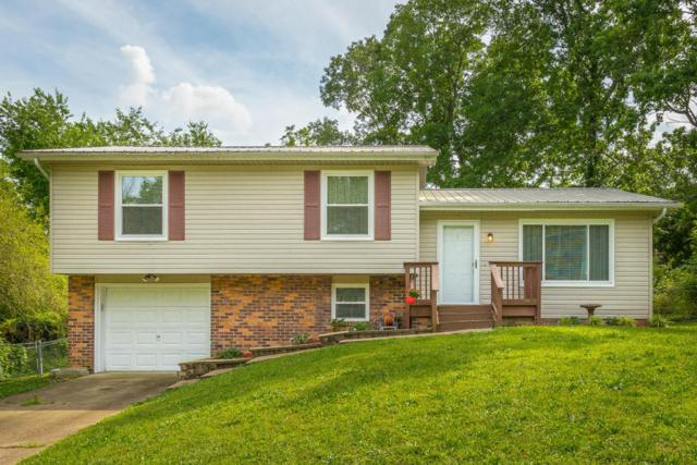 1536 N Chester Rd, Hixson, TN 37343 (MLS #1281958) :: The Edrington Team